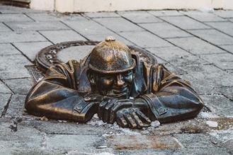 23 Sights You Have To See in Bratislava! (25)