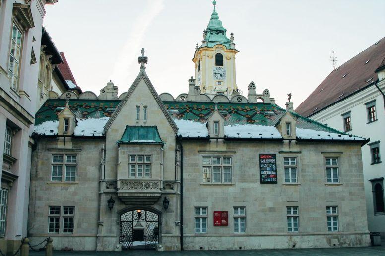 23 sites que vous devez voir à Bratislava! (21)