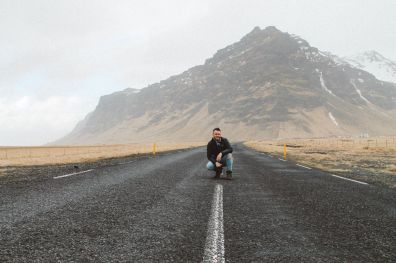 Seljalandsfoss and Skógafoss Waterfalls in Iceland plus Icelandic Lamb and rainbows (20)