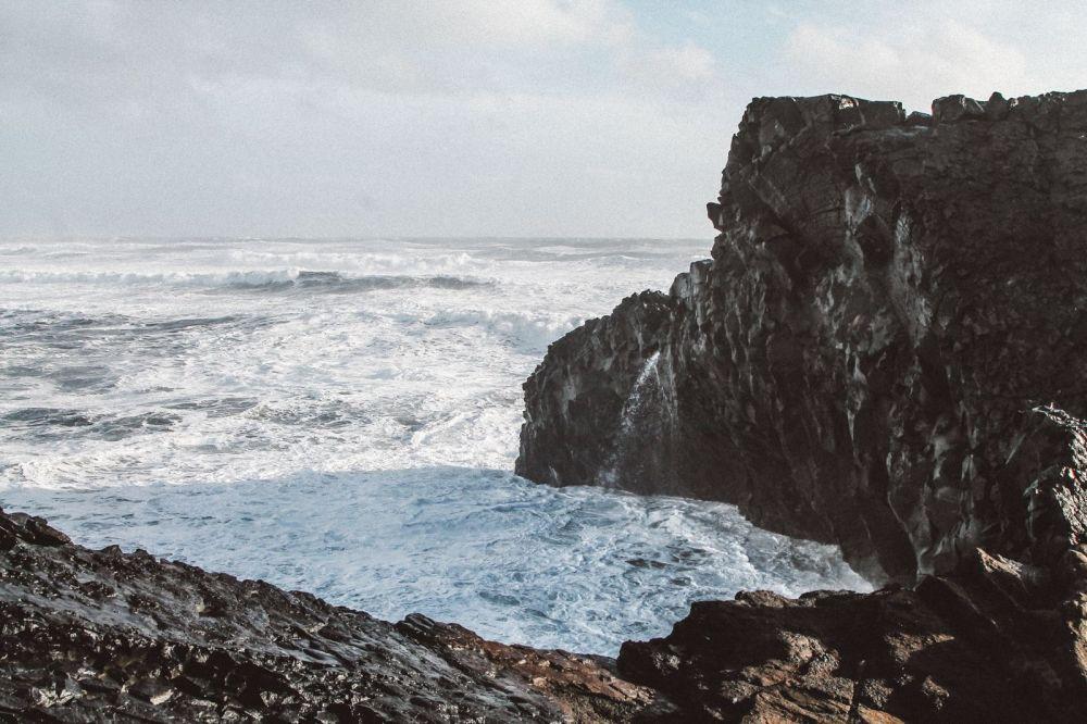 Dyrhólaey, Iceland - A Photo Diary... (9)