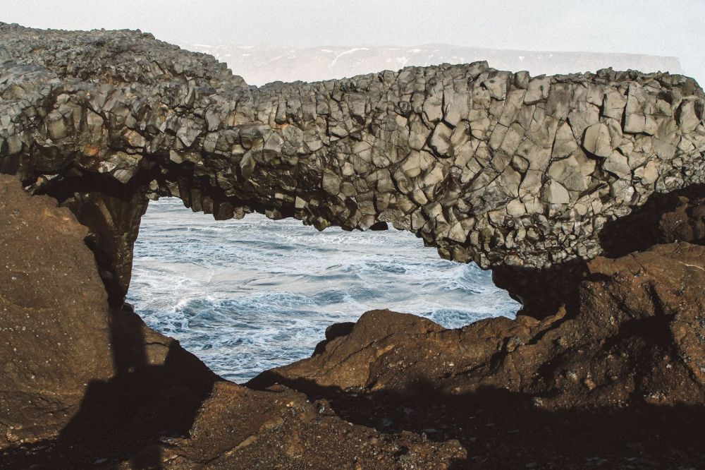 Dyrhólaey, Iceland - A Photo Diary... (11)