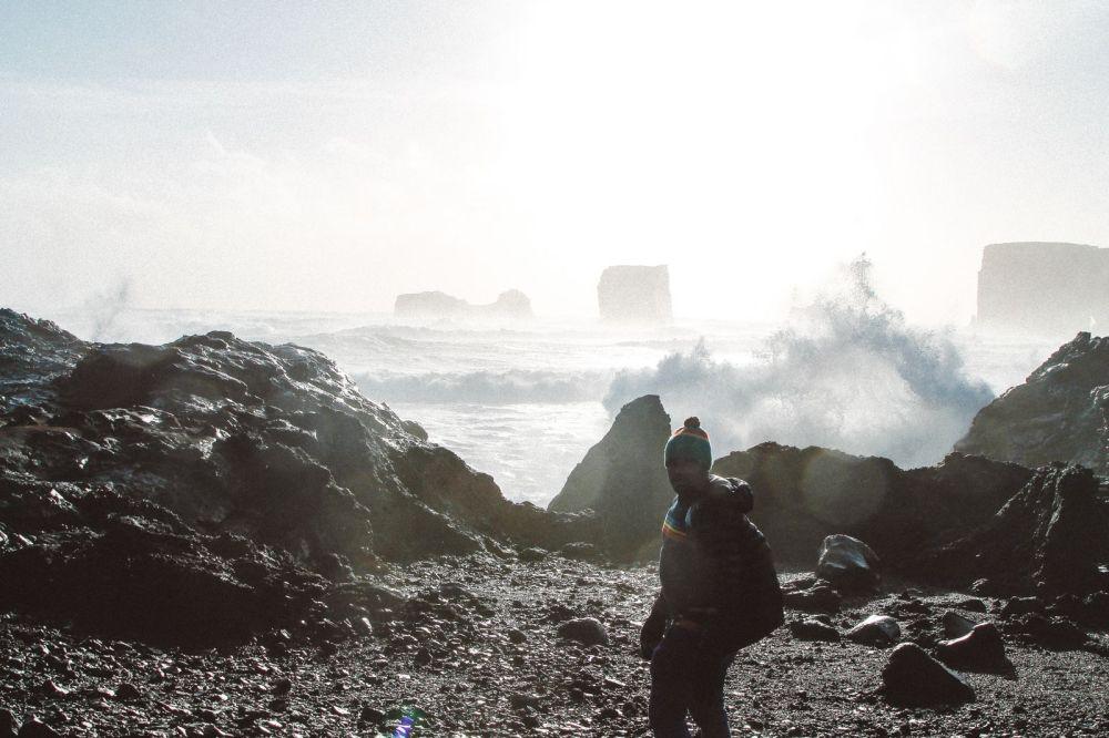 Dyrhólaey, Iceland - A Photo Diary... (14)