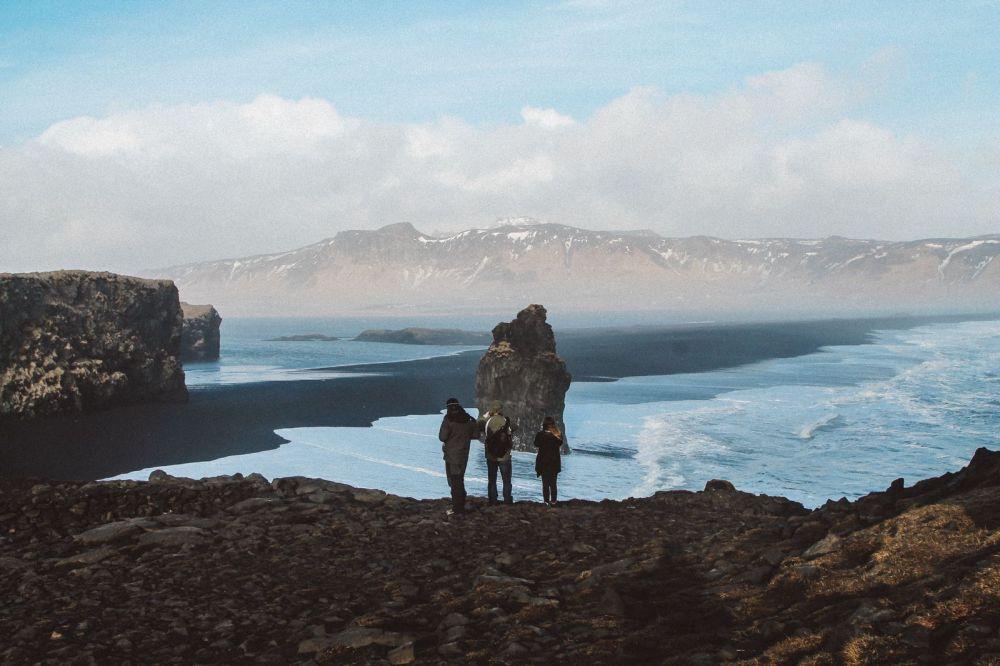 Dyrhólaey, Iceland - A Photo Diary... (15)