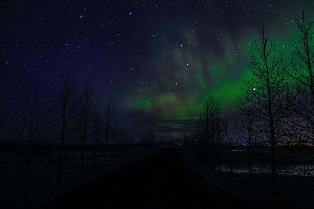 The Northern Lights in Iceland and Hotel Laki - www.HandLuggageOnly.co.uk (15)