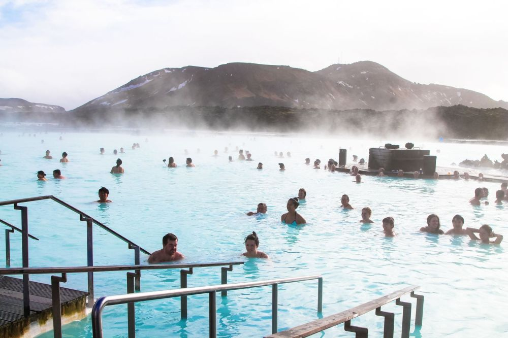 The Blue Lagoon in Iceland on Hand Luggage Only - www.HandLuggageOnly.co.uk (11)