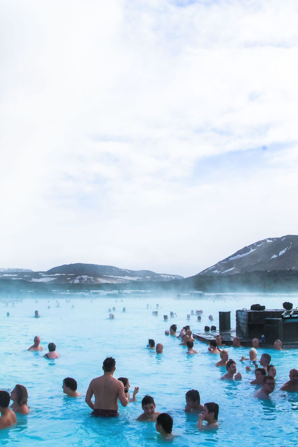 The Blue Lagoon in Iceland on Hand Luggage Only - www.HandLuggageOnly.co.uk (13)