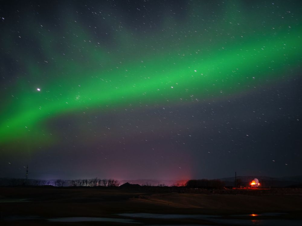 The Northern Lights in Iceland and Hotel Laki - www.HandLuggageOnly.co.uk (16)