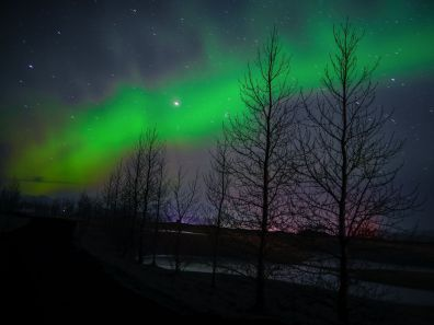 The Northern Lights in Iceland and Hotel Laki - www.HandLuggageOnly.co.uk (12)