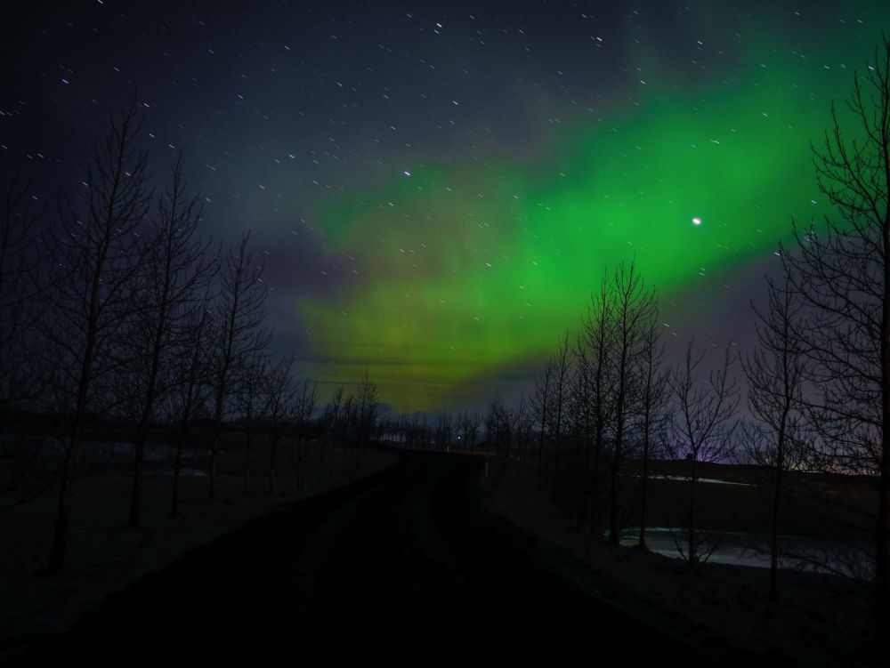 The Northern Lights in Iceland and Hotel Laki - www.HandLuggageOnly.co.uk (10)