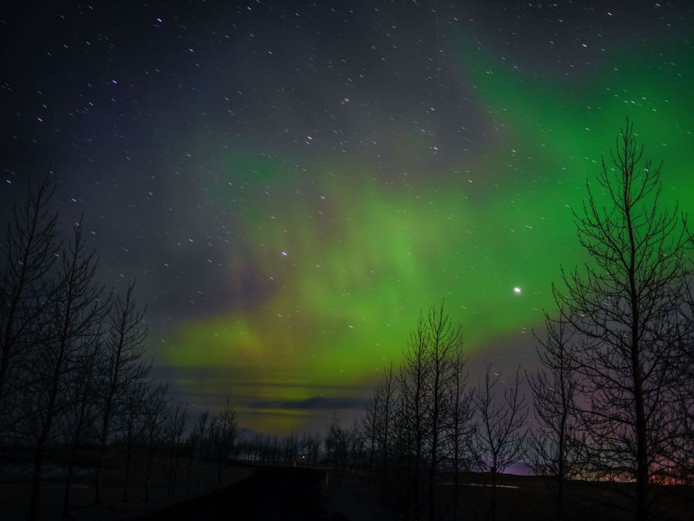 The Northern Lights in Iceland and Hotel Laki - www.HandLuggageOnly.co.uk (7)