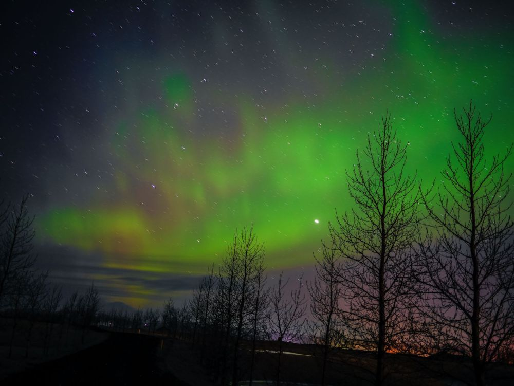 The Northern Lights in Iceland and Hotel Laki - www.HandLuggageOnly.co.uk (5)