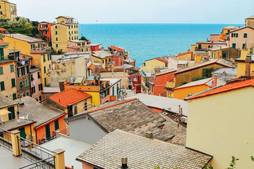 Riomaggiore in Cinque Terre, Italy - The Photo Diary! [1 of 5] (13)