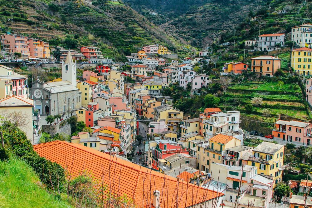 Riomaggiore in Cinque Terre, Italy - The Photo Diary! [1 of 5] (9)