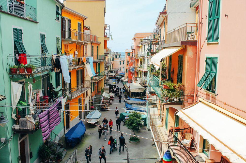 Manarola in Cinque Terre, Italy - The Photo Diary! [2 of 5] (13)
