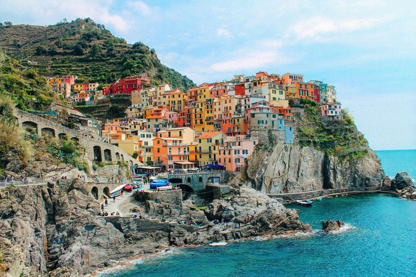 Manarola in Cinque Terre, Italy - The Photo Diary! [2 of 5] (9)