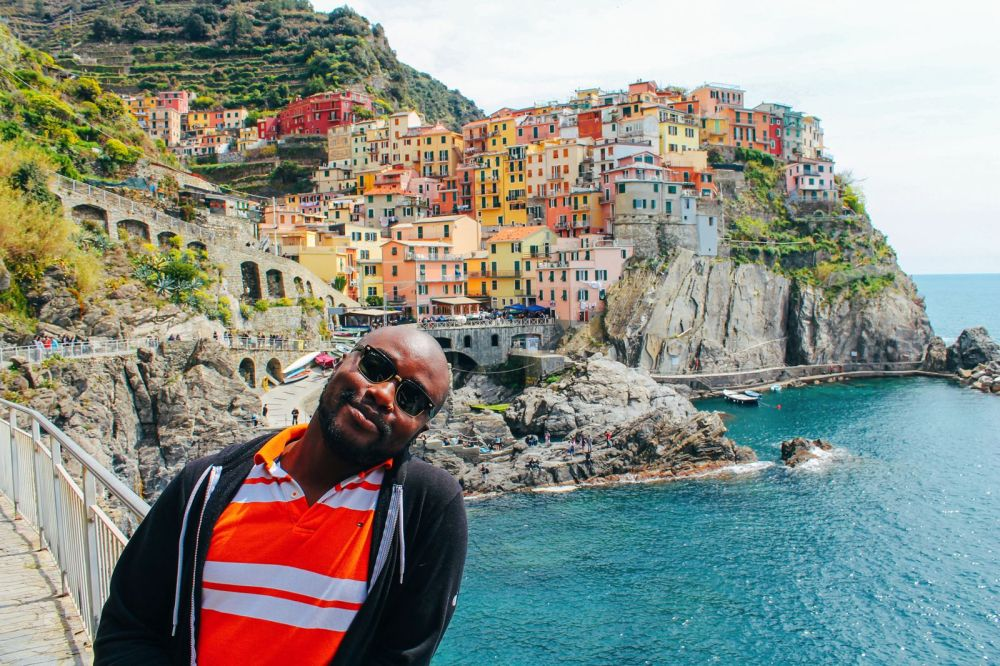 Manarola in Cinque Terre, Italy - The Photo Diary! [2 of 5] (8)