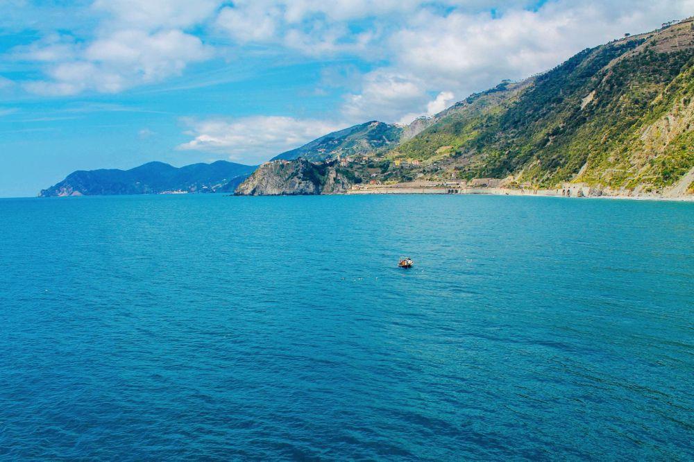 Manarola in Cinque Terre, Italy - The Photo Diary! [2 of 5] (6)