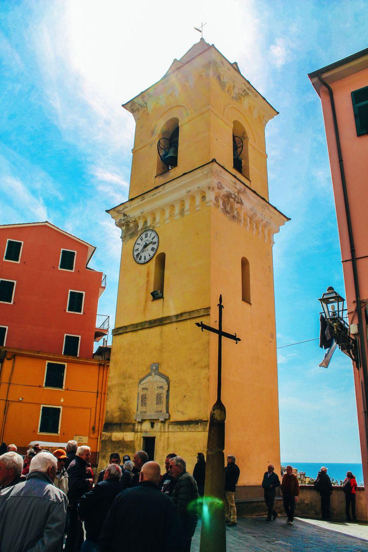 Manarola in Cinque Terre, Italy - The Photo Diary! [2 of 5] (3)