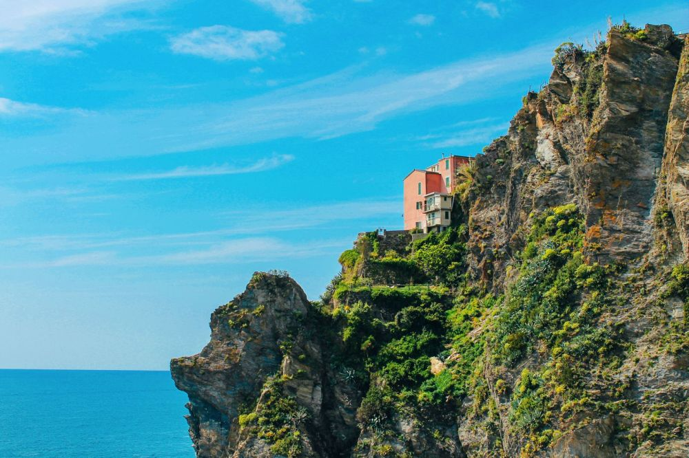Corniglia in Cinque Terre, Italy - The Photo Diary! [3 of 5] (19)