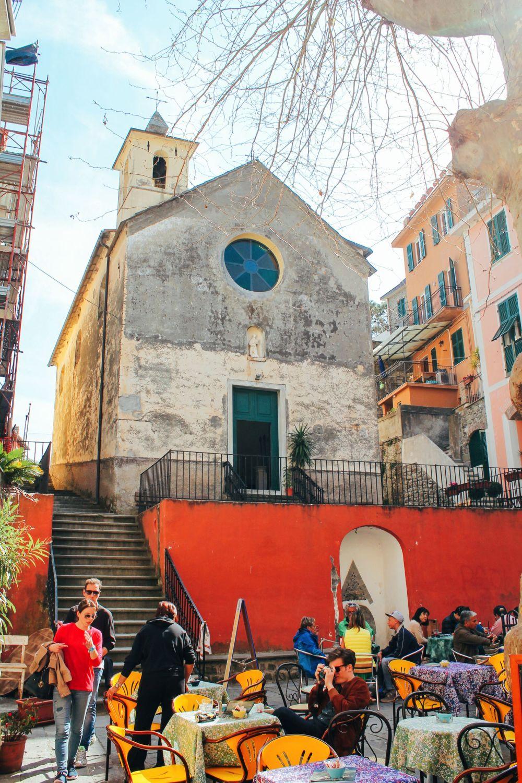 Corniglia in Cinque Terre, Italy - The Photo Diary! [3 of 5] (7)