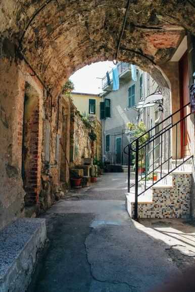 Corniglia in Cinque Terre, Italy - The Photo Diary! [3 of 5] (3)
