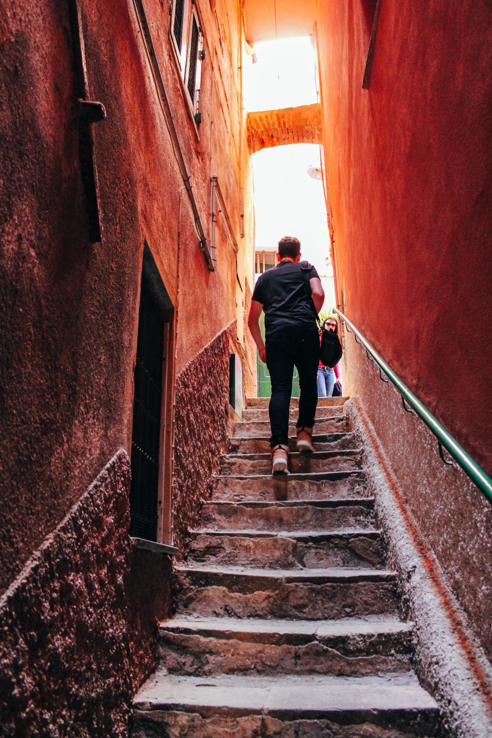 Vernazza in Cinque Terre, Italy - The Photo Diary! [4 of 5] (12)