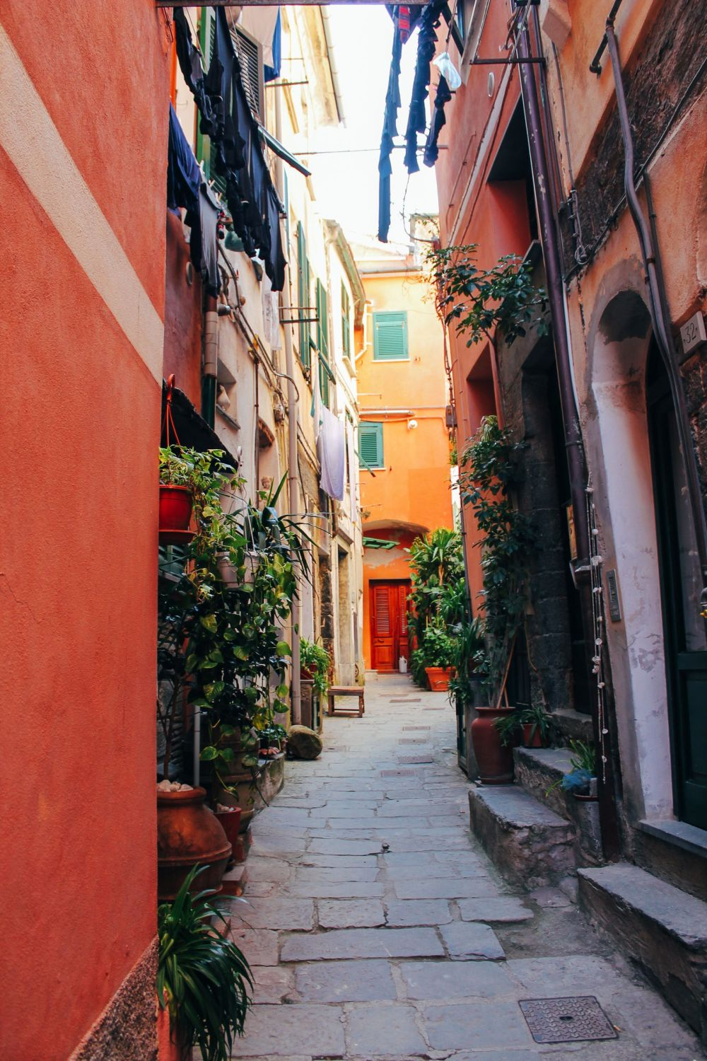 Vernazza in Cinque Terre, Italy - The Photo Diary! [4 of 5] (11)