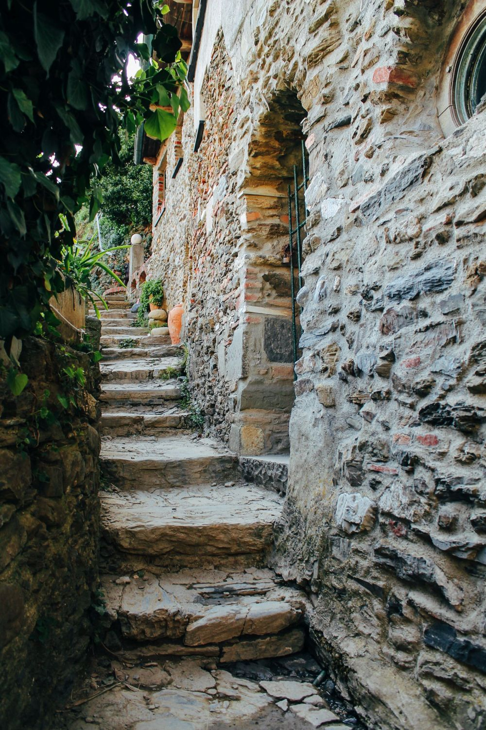 Vernazza in Cinque Terre, Italy - The Photo Diary! [4 of 5] (8)