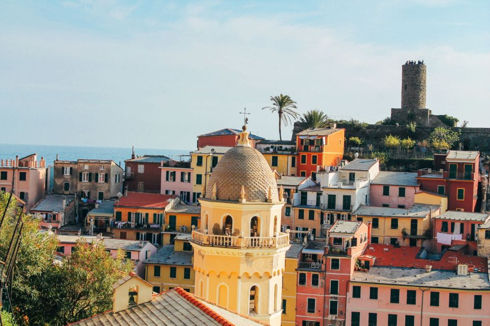 Vernazza in Cinque Terre, Italy - The Photo Diary! [4 of 5] (4)