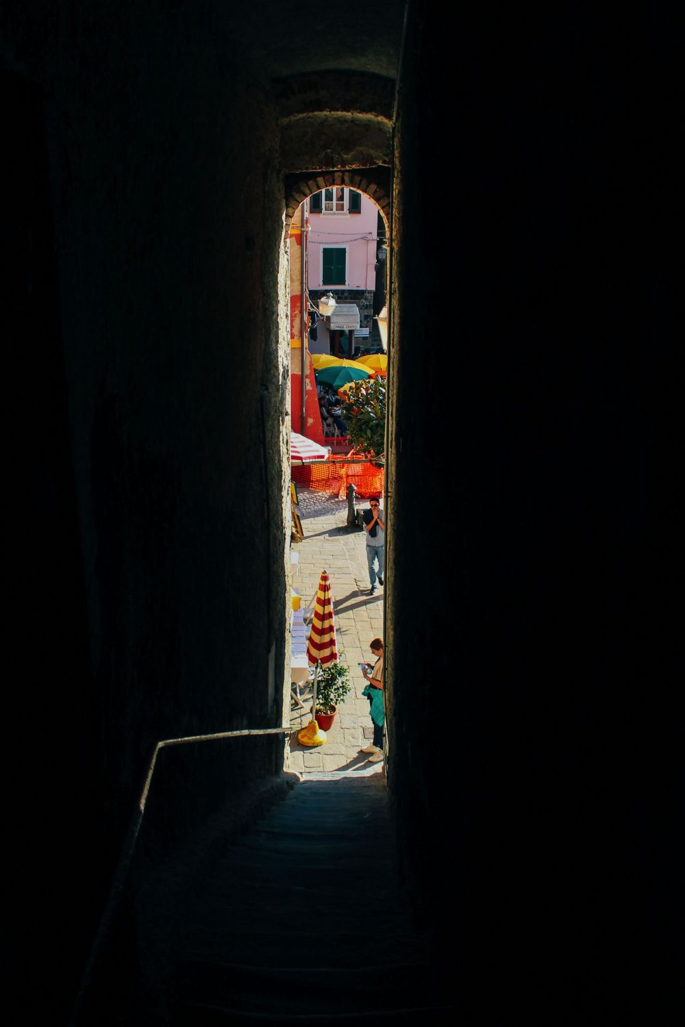 Vernazza in Cinque Terre, Italy - The Photo Diary! [4 of 5] (3)