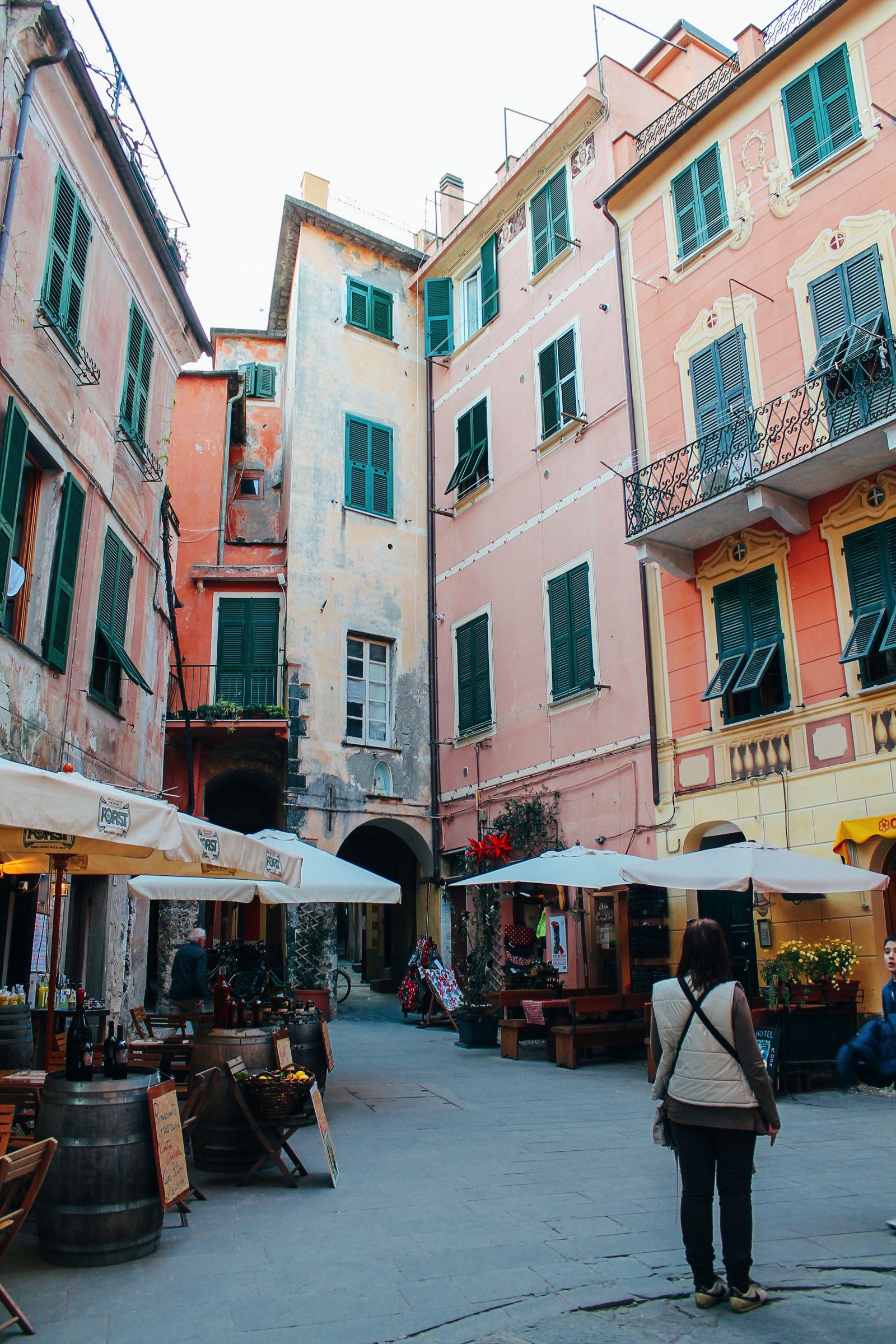 Monterosso al Mare in Cinque Terre, Italy - The Photo Diary! [5 of 5] (3)
