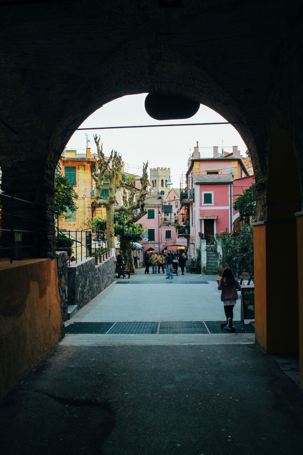 Monterosso al Mare in Cinque Terre, Italy - The Photo Diary! [5 of 5] (2)