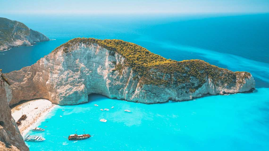 20 Very Best Greek Islands To Visit (11)
