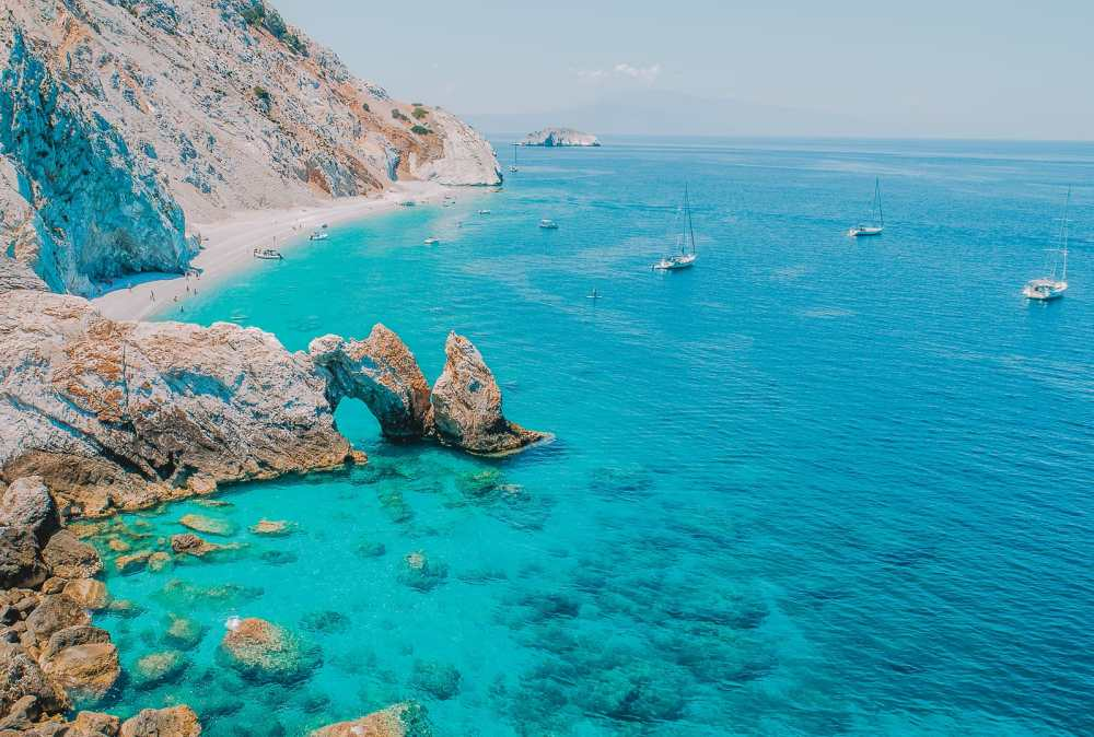 20 Very Best Greek Islands To Visit (3)