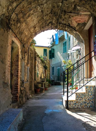 The Complete Guide To Visiting Cinque Terre in Italy! (27)