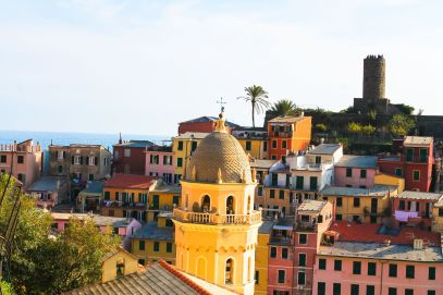 The Complete Guide To Visiting Cinque Terre in Italy! (32)