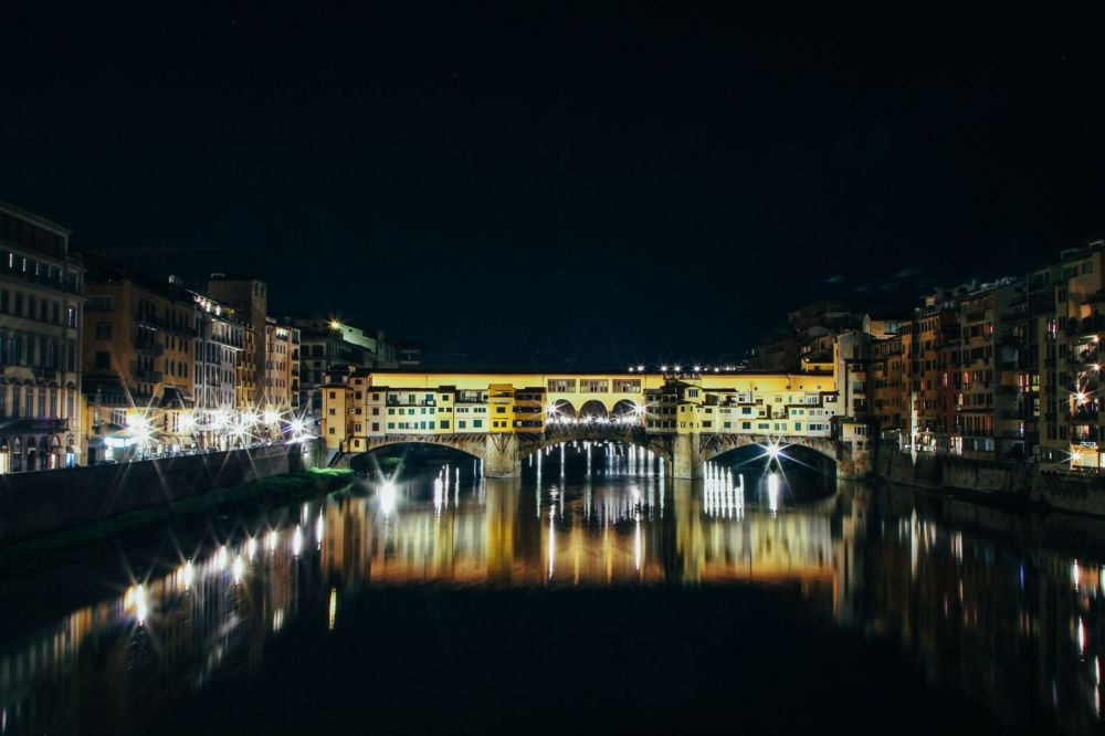 This Is The Best View In Florence, Italy! (19)