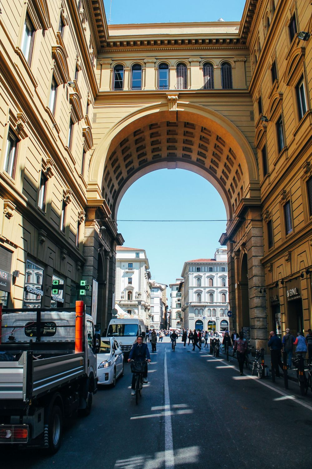 The Sights Of Florence, Italy... A Photo Diary [Part 1] (3)