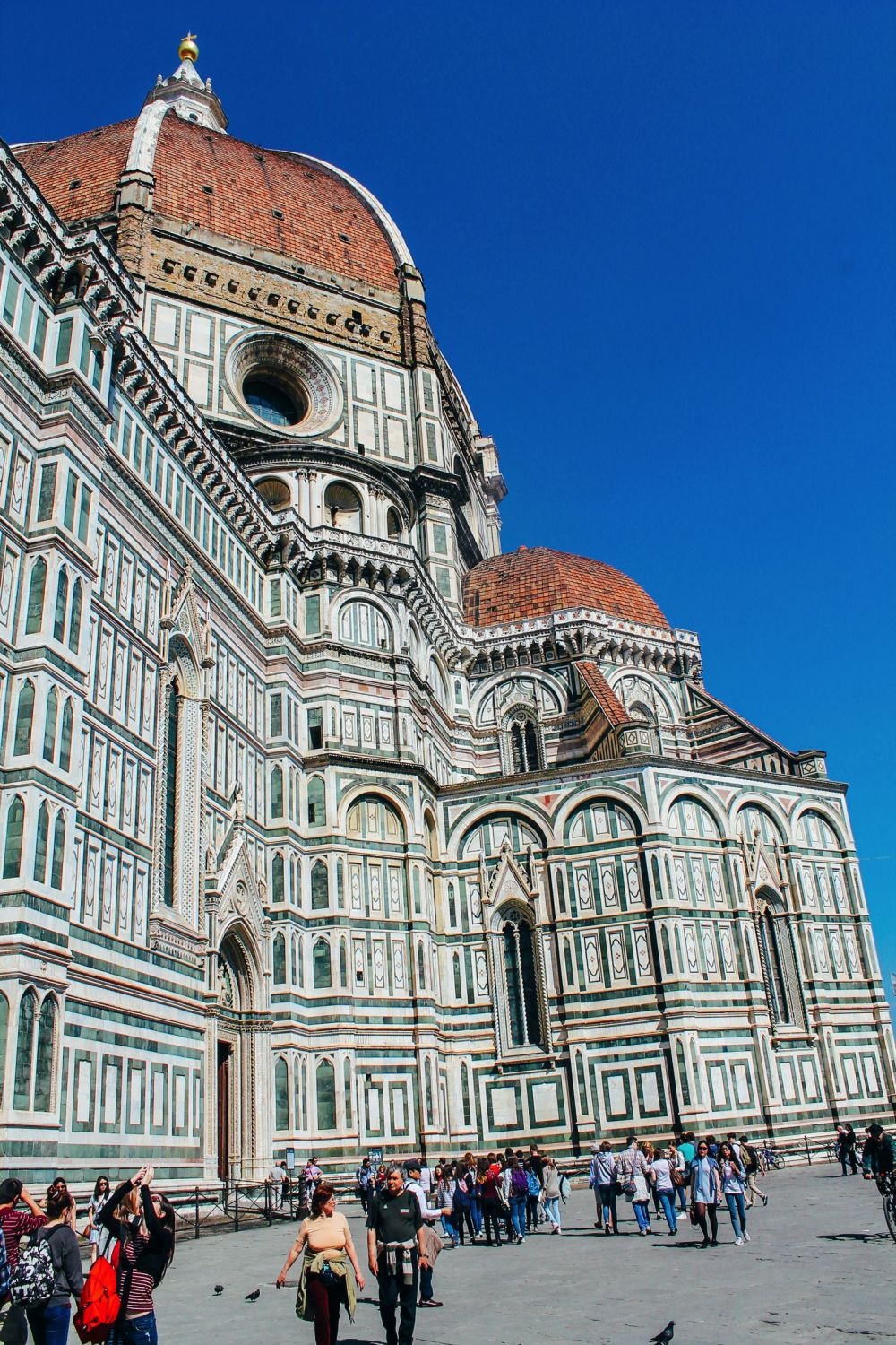 This Is The Best View In Florence, Italy! (32)