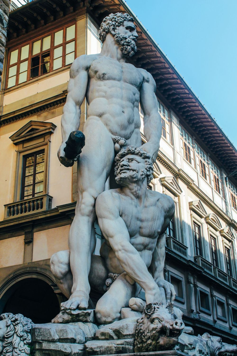 The Sights Of Florence, Italy... A Photo Diary [Part 1] (26)