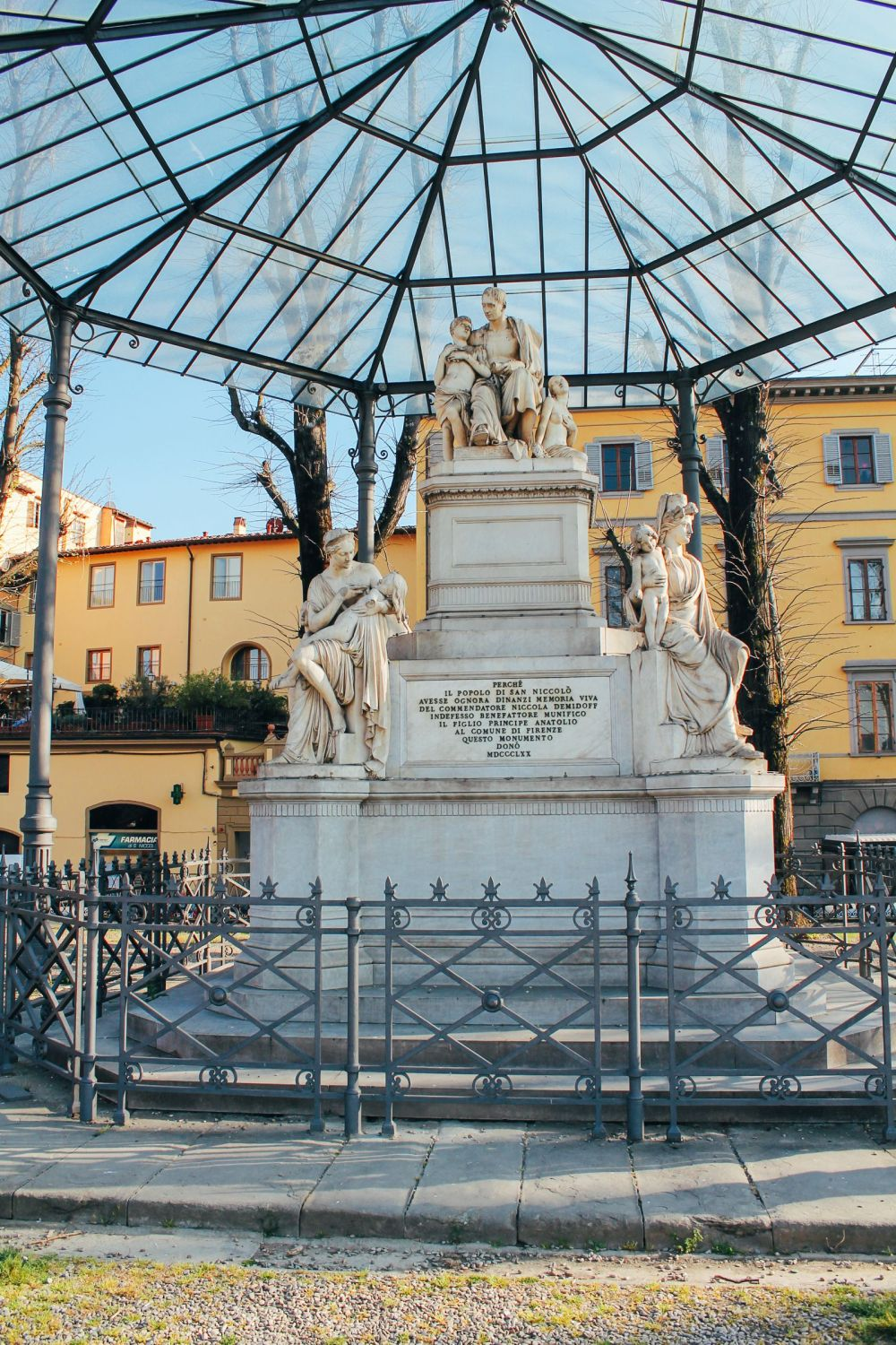 The Sights Of Florence, Italy... A Photo Diary [Part2] (1)