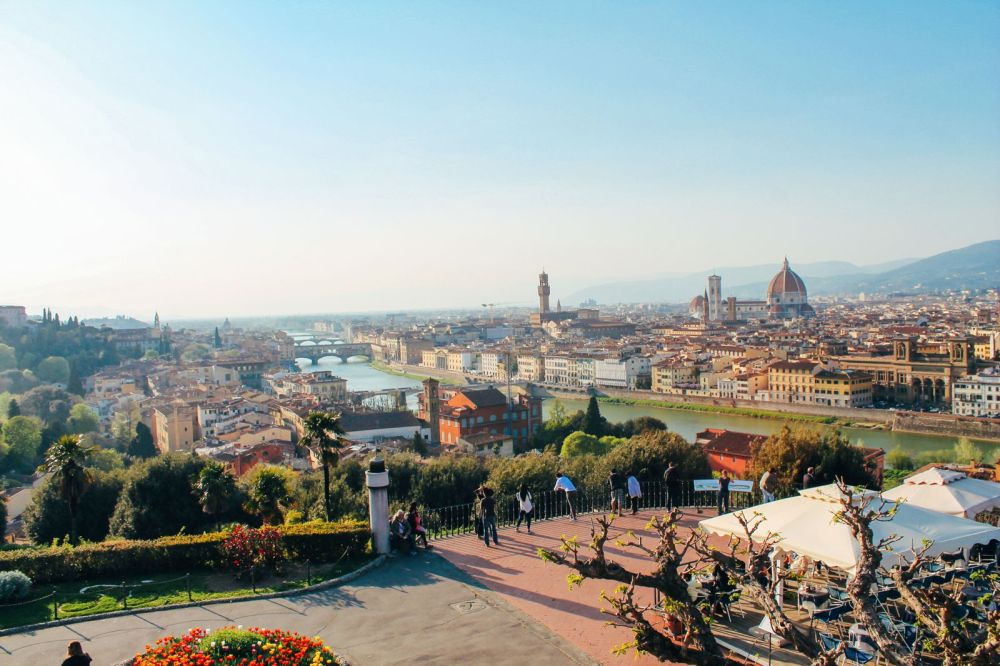 The Sights Of Florence, Italy... A Photo Diary [Part2] (4)
