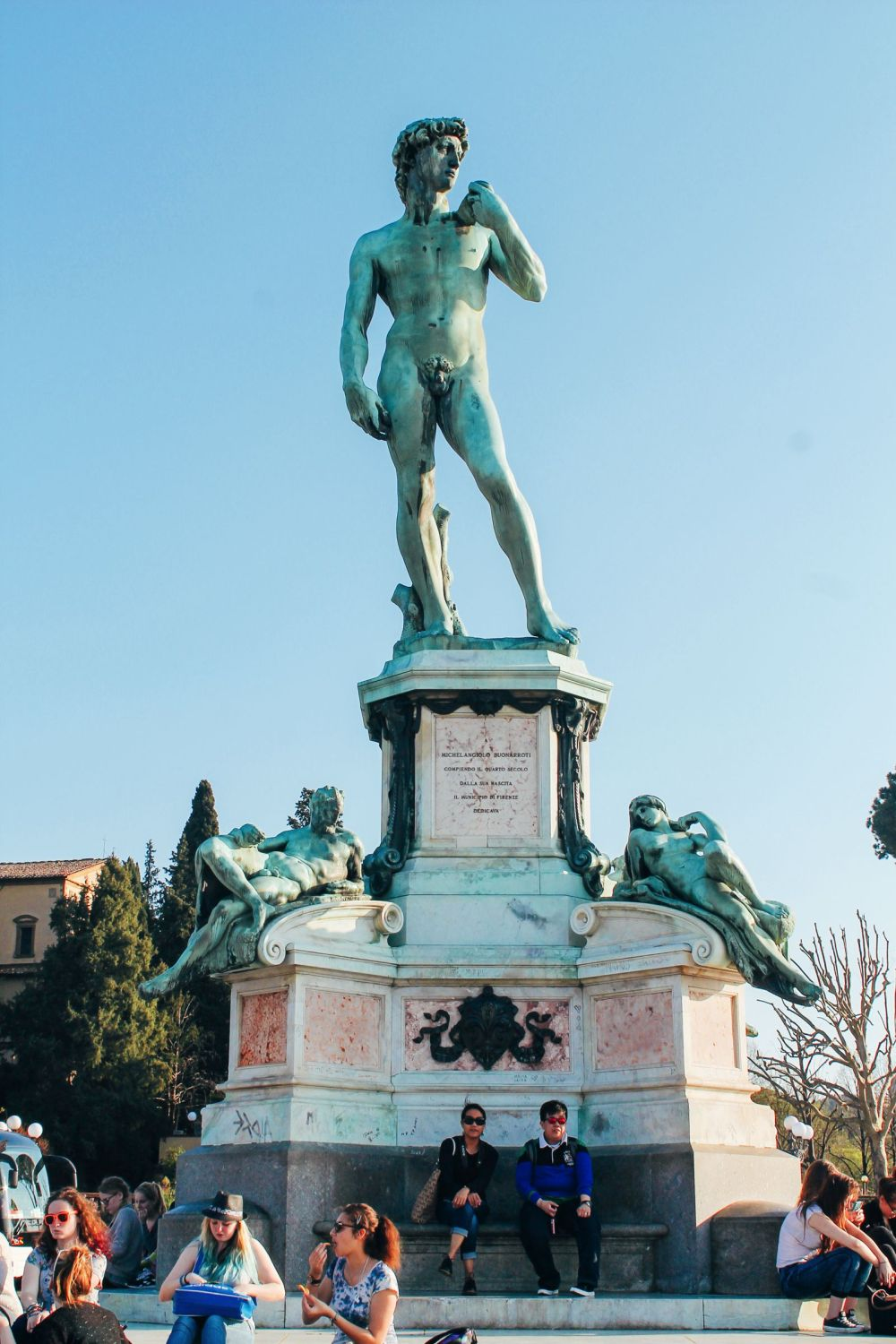 The Sights Of Florence, Italy... A Photo Diary [Part2] (6)