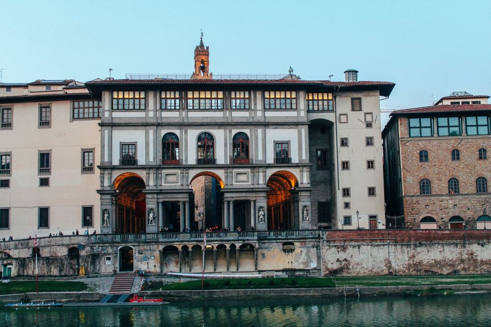 The Sights Of Florence, Italy... A Photo Diary [Part2] (32)