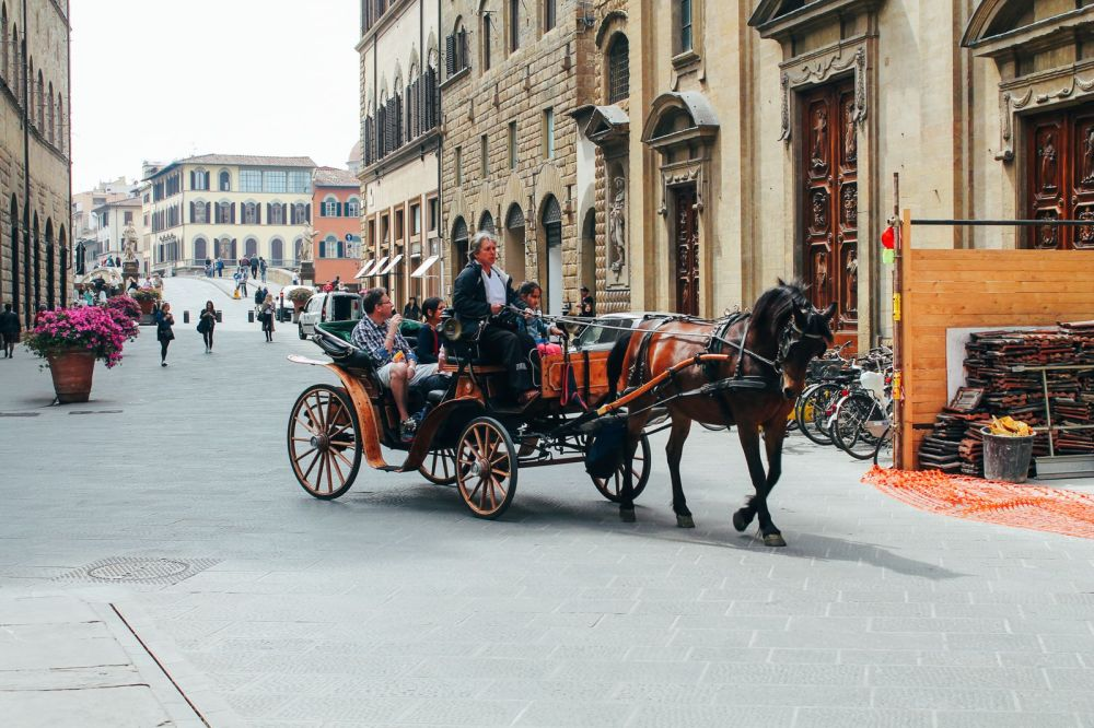 The Sights Of Florence, Italy... A Photo Diary [Part2] (41)