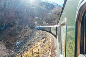 The Flamsbana Experience - Norway's Most Scenic Train Journey! (16)