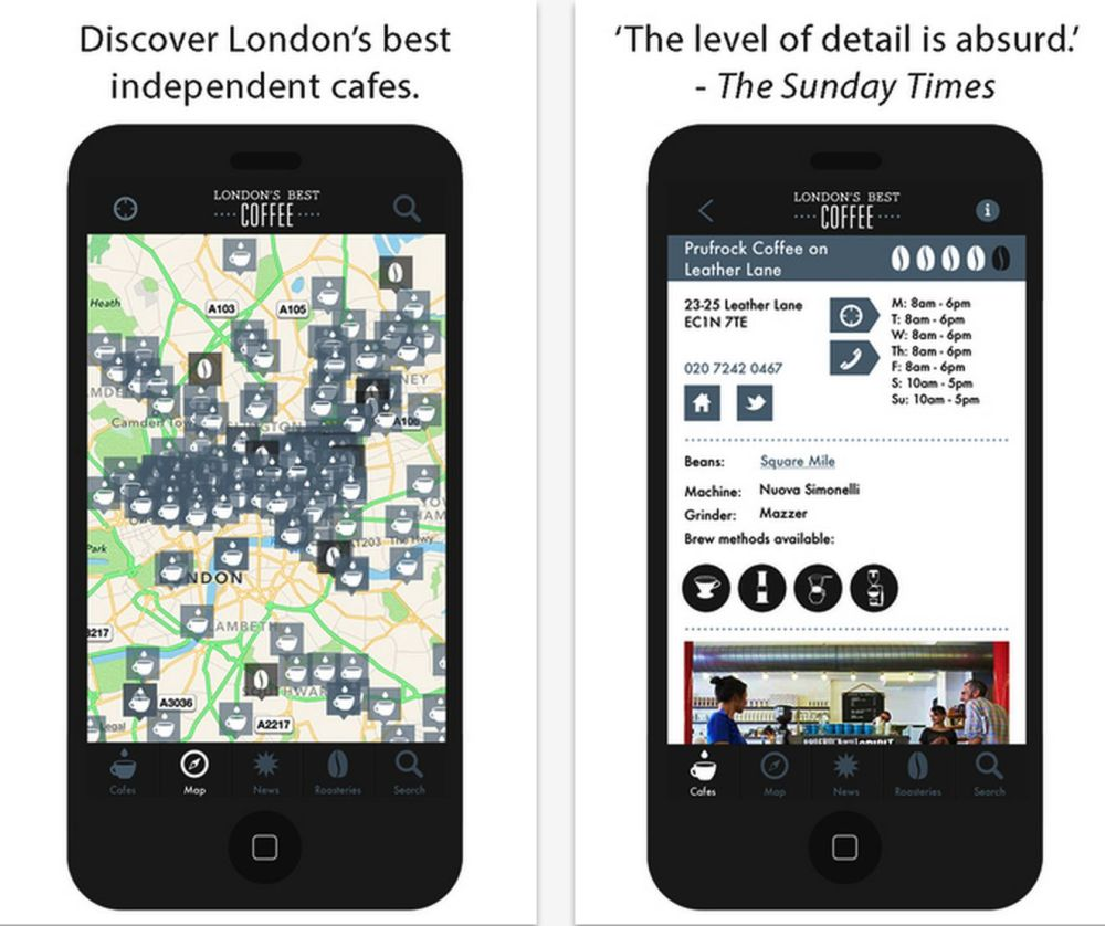 10 Essential Apps That You Need When You Visit London! (8)