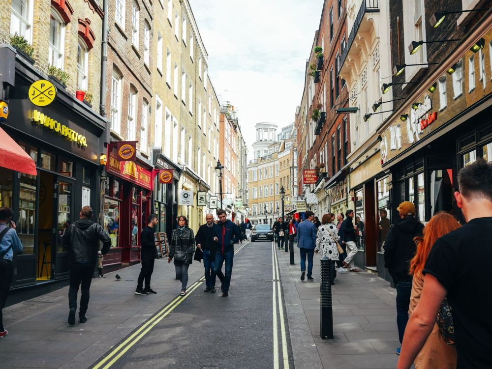 How To Have A Hassle-Free Day In London! (3)