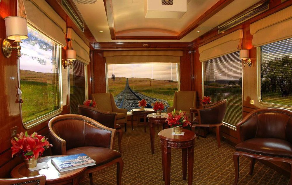 The 15 Most Beautiful Train Journeys Across The World You Have To Travel On! (33)
