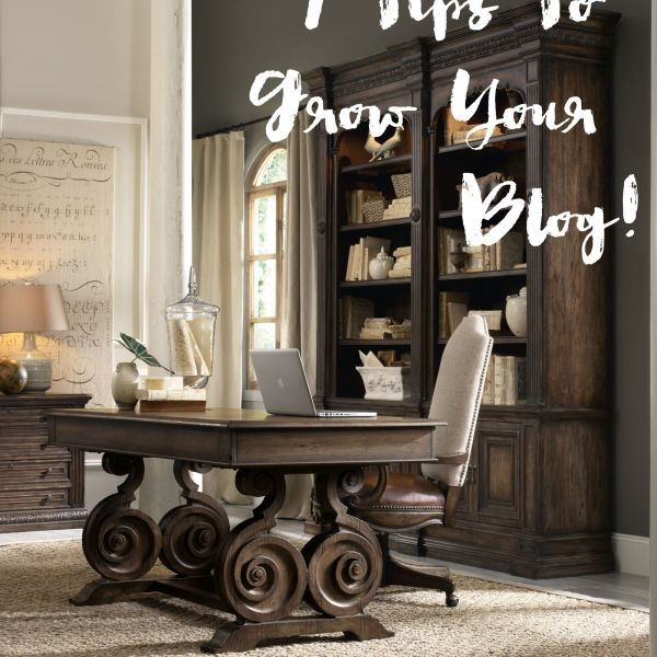 7 Little-Known Tips To Help You Grow And Manage Your Blog!